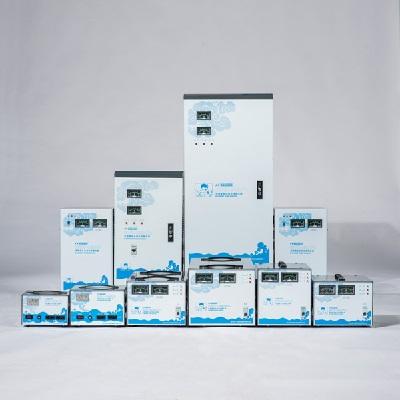 鸿宝SVC系列高精度全自动交流稳压器
