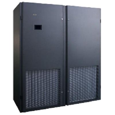 海洛斯模块化专用机房