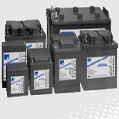 德国阳光蓄电池A500系