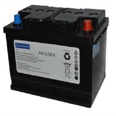 德国阳光蓄电池A41232