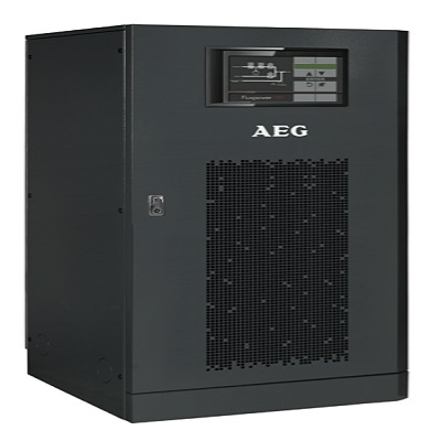 AEG电力UPS电源HPI系