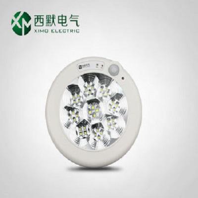西默消防应急照明灯具XM-ZFJC-E8W-3HW