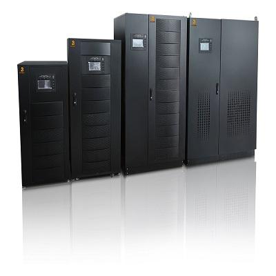 柏克CHP3000系列中大功率三进三出工频在线式UPS12博12bet