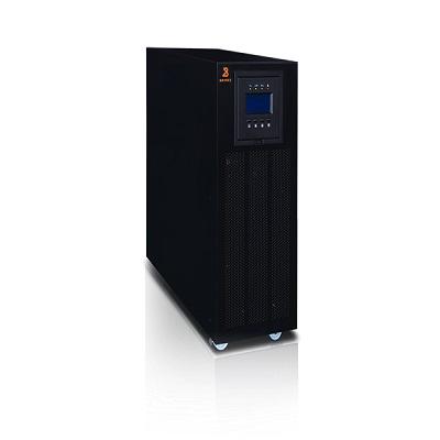 柏克UPS12博12betHTS系列三进单出高频在线式