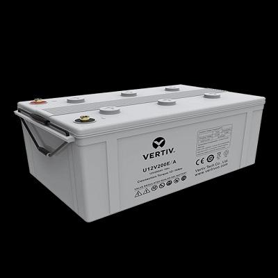 维谛蓄电池12V铅酸胶体