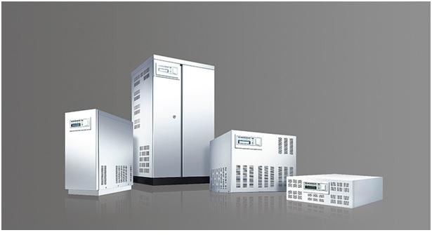 无锡中航太克UPS电源ARP系列模块化(10-1500kVA)(无锡锡州花园酒店)