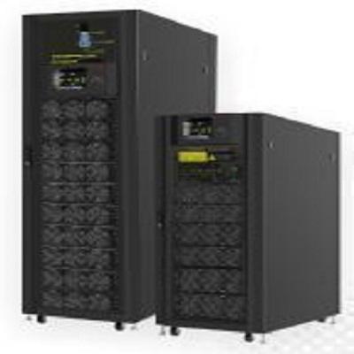力迅UPS电源模块化MP系