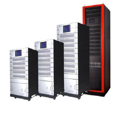 GEMP系列模块化UPS电