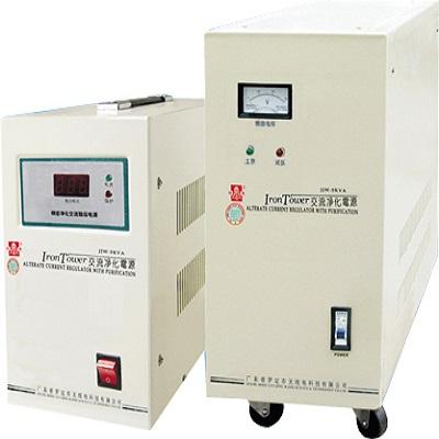 铁塔D(S)JH系列稳压器