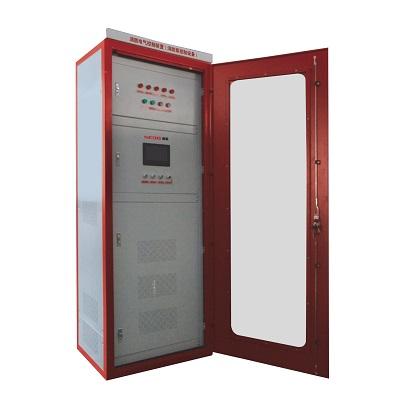 消防巡检柜操作方法(松下电器南京分公司数据中心机房)