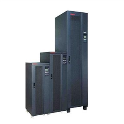 山特UPS电源具体功能(南京京滨化油器有限公司电脑数据中心机房)