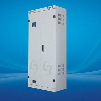 EPS电源的应用(向日亚实业(南通)有限公司信息中心机房)
