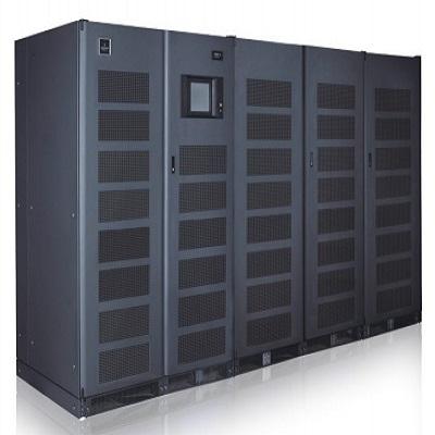 艾默生UPS12博12betHipulse-U 400KVA 6Pulse(脉冲)
