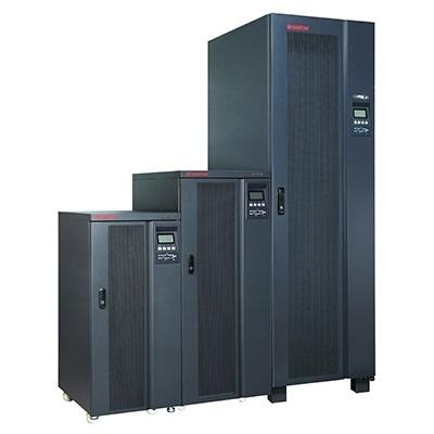 山特UPS电源应用于国防军事行业系统解决方案
