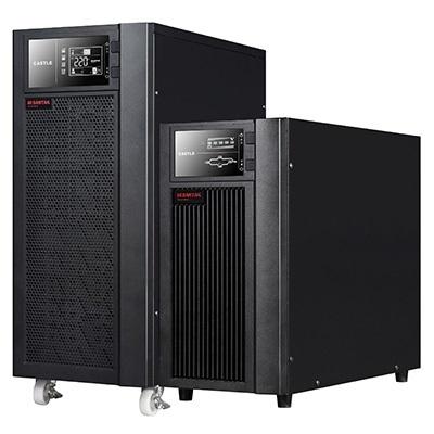 无锡山特UPS电源与EPS电源的不同之处