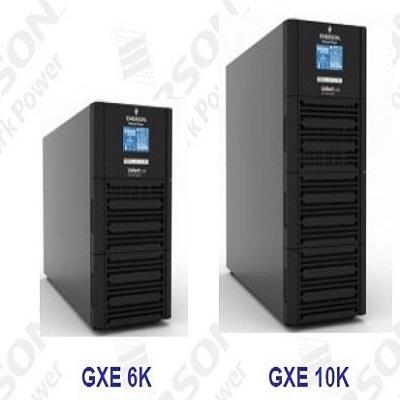 模块化无锡艾默生UPS12博12bet的优点与性能