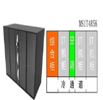 江苏山特UPS电源代理商给外企微模块机房的建设方案