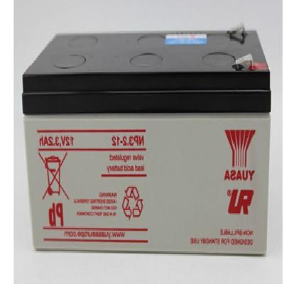 合肥汤浅蓄电池的运行及报废情况分析说明