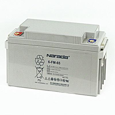南都Narada蓄电池GP列