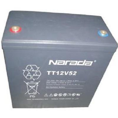 南都Narada蓄电池TT系
