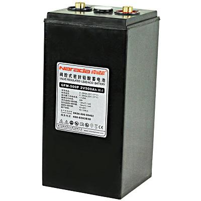 南都Narada蓄电池LSP系