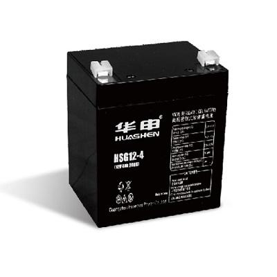 华申蓄电池HS小密系列