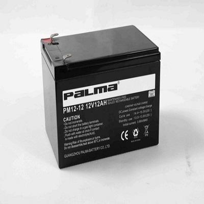 北京八马阀控式铅酸蓄电池PM7.2-12轨道交通车站机房专用详细技术参数