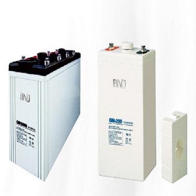 百纳德BND蓄电池2V系列