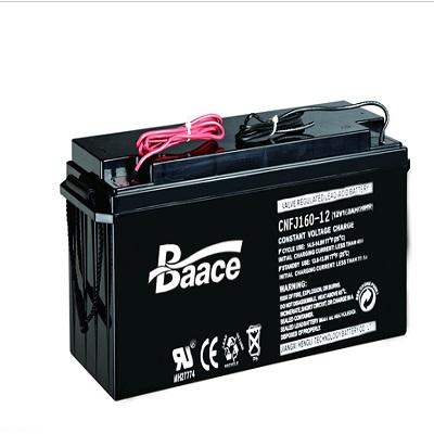 恒力Baace蓄电池CNJF系