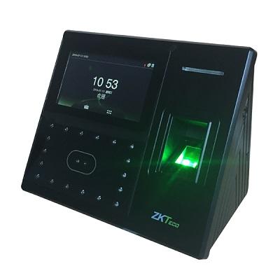 中控智能门禁系统SZ70
