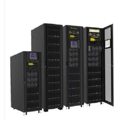 联科UPS电源模块化