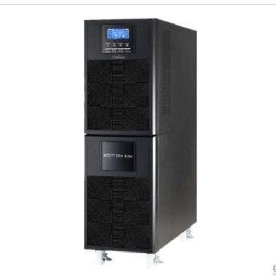 联科UPS电源三进单出高