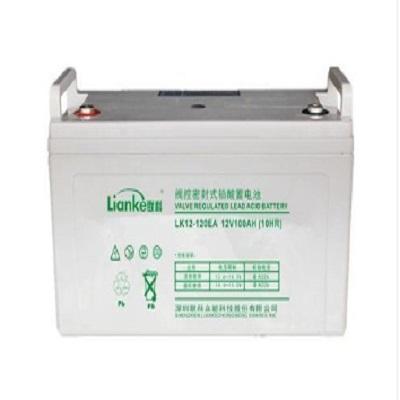 联科UPS蓄电池