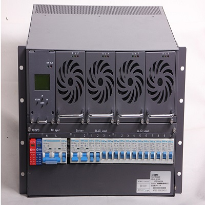 邮通通信电源嵌入式电