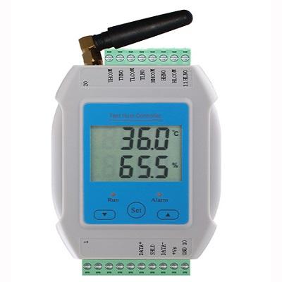 大元创无线温湿度控制