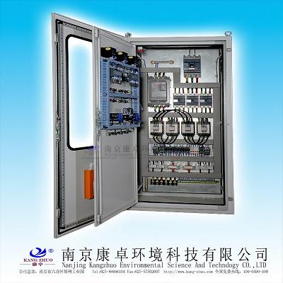 康卓水泵自动化控制柜