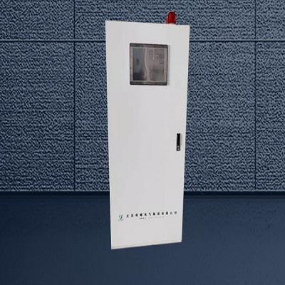 奇峰PLC变频控制柜