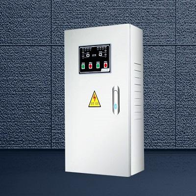 奇峰智能排污泵控制柜