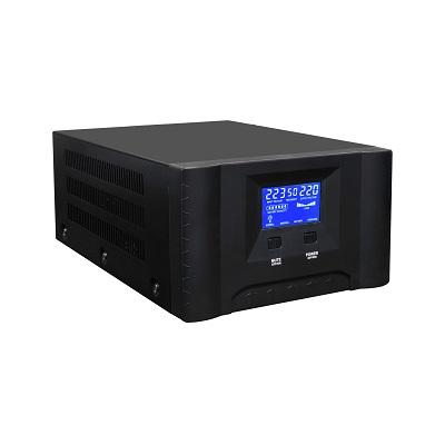 能华300W-500W系列工频