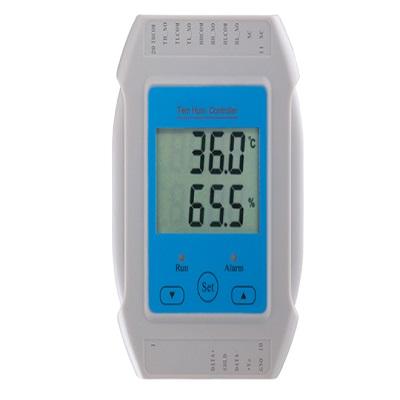 聚贤达温湿度控制器吸
