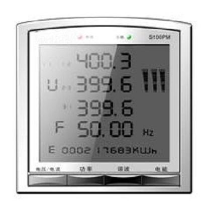 聚贤达电量监测仪PM20