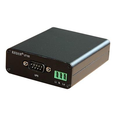 维能达UPS放电控制单元
